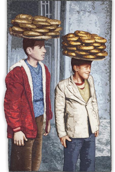 Turkish Bread Boys