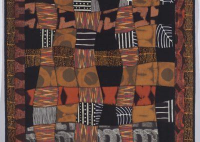 Woven Textures
